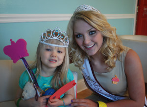 Miss Junior Teen Ohio 2012 - Jessica Waters