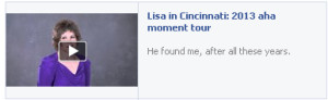 My Mutual of Omaha AHA Moment by Lisa Desatnik