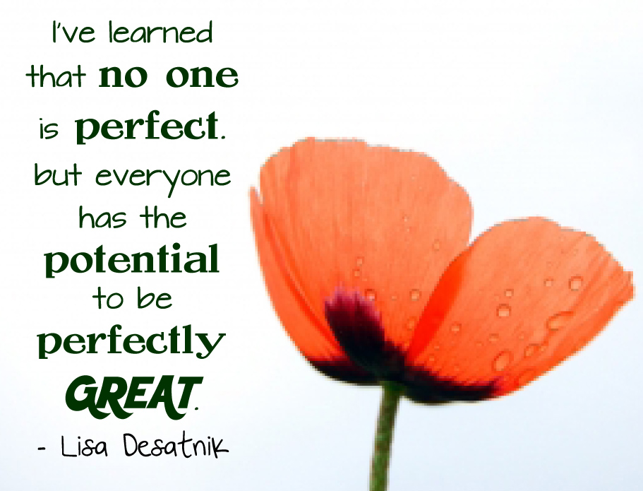 quote by Lisa Desatnik