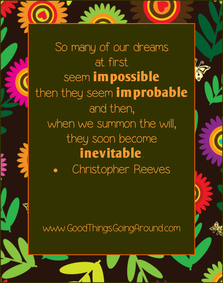 quote by Christopher Reeves