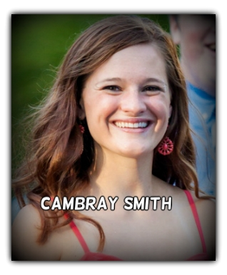 Wyoming High School student Cambray Smith
