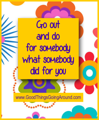 quote about kindness and inspiration by Lisa Desatnik