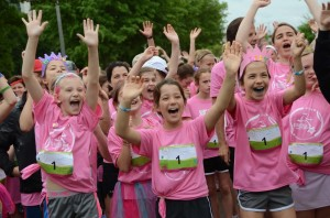 Girls on the Run of Cincinnati nonprofit