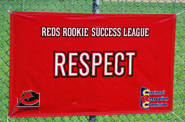 Cincinnati Reds Rookie Success League
