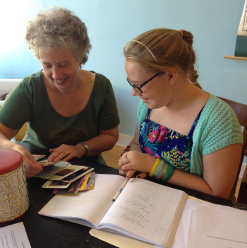 Cincinnati nonprofit Wordplay is rolling out a new writer-in-residence program