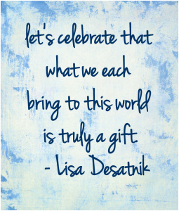 quote about diversity by Lisa Desatnik