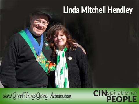 Linda Mitchell Hendley