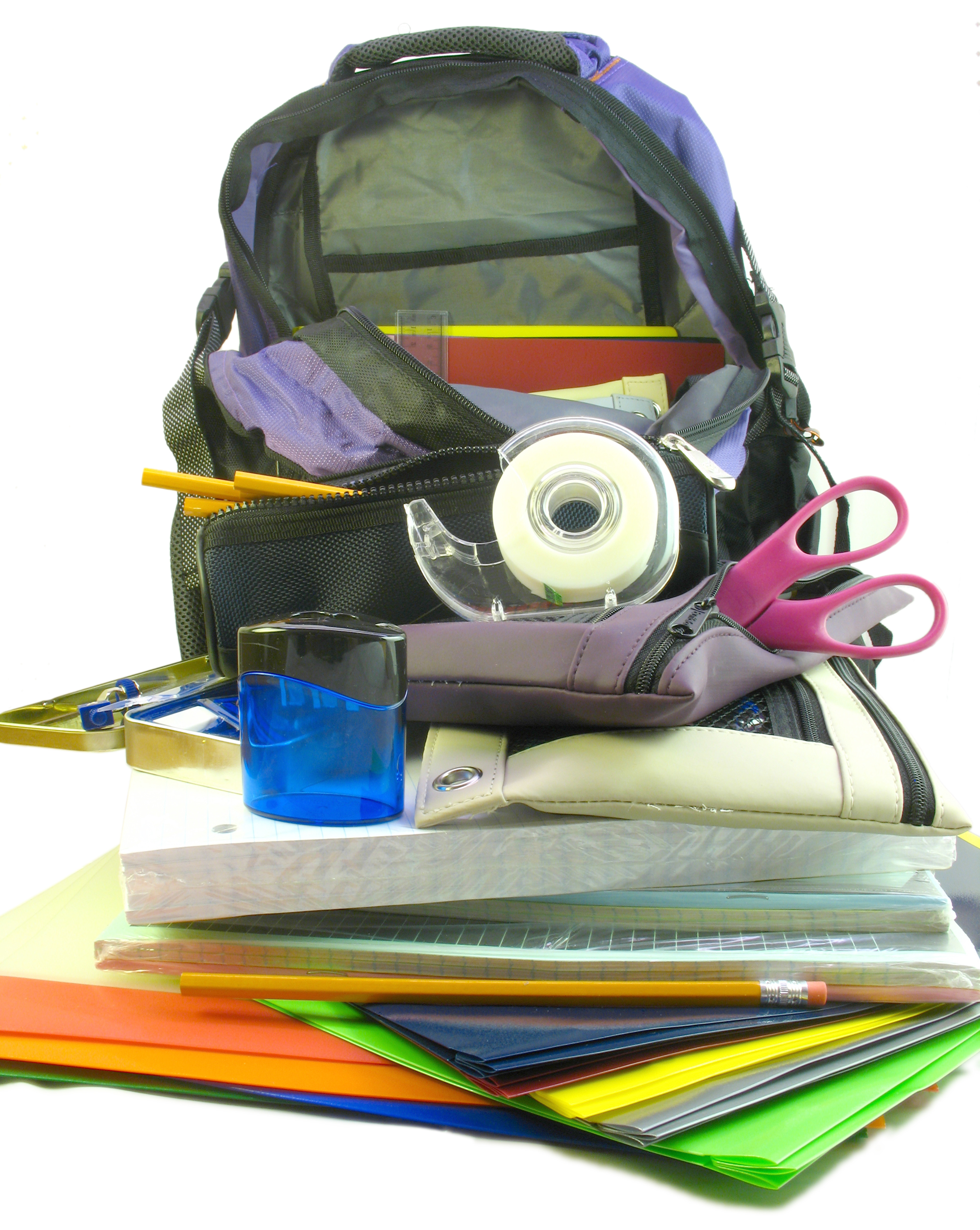 Beech Acres Parenting Center collecting backpacks for Cincinnati area kids