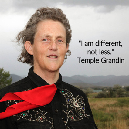 quote by Temple Grandin