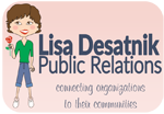 Lisa Desatnik Public Relations in Cincinnati
