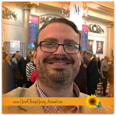 Learn more about Chris Pinelo, vice president of communications for the Cincinnati Symphony Orchestra and Cincinnati Pops Orchestra