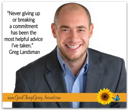 Greg Landsman leads the Cincinnati Preschool Promise. Learn more about him.
