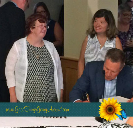Ohio Governor John Kasich signed Ohio House Bill 158, changing the words mental retardation to intellectually disabled in the Ohio Revised Code. What lessons are learned?