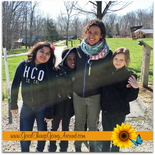 Lily Raphael is program manager for Cincinnati nonprofit UpSpring, that serves youth experiencing homelessness in Greater Cincinnati