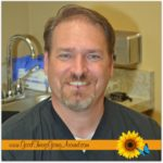 Dr. Michael Bertram is a Cincinnati area physiatrist who does prolotherapy