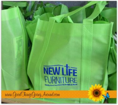 Cincinnati nonprofit, New Life Furniture, provides furnishings for people transitioning out of homelessness