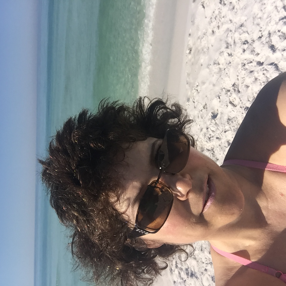 Lisa Desatnik shares how her vacation to Destin, Florida rejuvenated her.