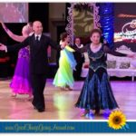 At 90 years old, Dr. Aurora Lira, is still winning medals in dance competitions. She and her partner just won a gold medal at the Millennium Dancesport Championships in Orlando, Florida.