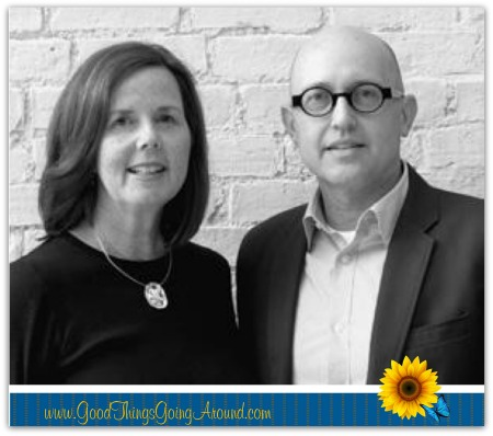 Last summer, Kathleen Cail and Nestor Melnyk were awarded a grant by People's Liberty from the Carol Ann & Ralph V. Haile Foundation to create Access Cincinnati, an online resource providing accessibility information on restaurants and bars to families with strollers, veterans, seniors and other individuals with mobility issues.